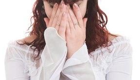 El peligro, el miedo o la ira disparan una respuesta de llanto.