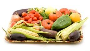 La dieta saludables es uno de los factores para adelgazar con síndrome del ovario poliquístico.