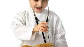 Los médicos y cirujanos tienen especialidades diferentes.