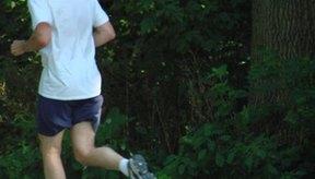 Los trotadores pueden perder peso más fácilmente que los caminantes.