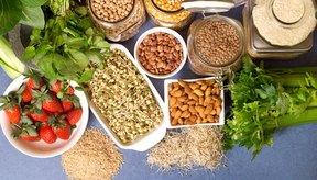 Una dieta saludable y balanceada puede ayudar a aliviar los síntomas de la colitis.