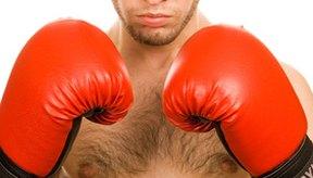 El sistema de cinturones del kickboxing ayuda a fijar metas a los estudiantes.