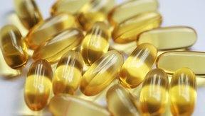 Las cápsulas de vitamina E pueden ser el secreto para una piel más sana.