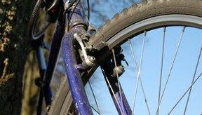 Los cambios de bicicletas te permiten controlar los engranajes de una bicicleta de varias velocidades.