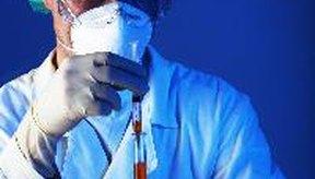 La prueba de laboratorio usará estas encimas para determinar la enfermedad.
