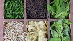 Los remedios herbales pueden ayudarte a tratar los síntomas de la costocondritis.
