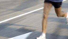 Trotar o correr es una opción para ejercicios cardiovasculares