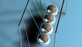La física newtoniana sentó las bases para la comprensión de las fuerzas y el movimiento.