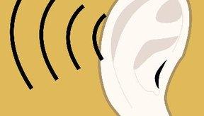La infección del oído medio se conoce como otitis media.
