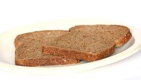 Los granos enteros son sólo una de las muchas fuentes de vitamina B6.