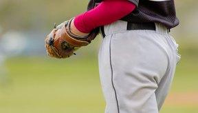 Los ponches no son a menudo una parte del repertorio del lanzador de softbol de lanzamiento lento.