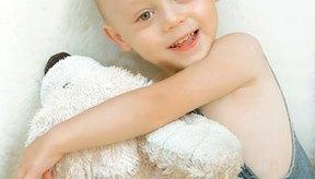 Los niños pueden desarrollar las temperaturas corporales peligrosamente altas o bajas.