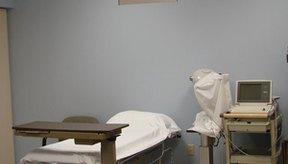 Sala del hospital.