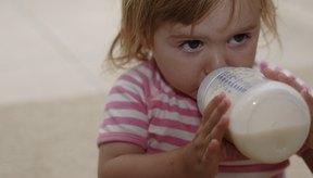 Los niños pequeños que experimenten sed excesiva deben ser evaluados.