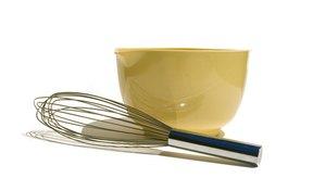 Utilizar una mezcla de bicarbonato de sodio y agua para formar una pasta.