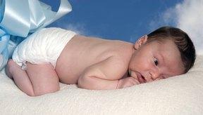 Distintos tipos de erupciones causadas por alergia a la leche.