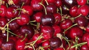 Las cerezas ofrecen varios beneficios a tu salud.