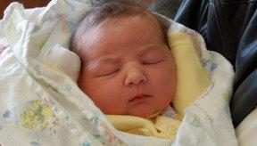 El estilo de vida materno puede afectar el peso del recién nacido.
