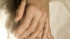 Manipular ciertos puntos en tus manos puede proporcionarte un alivio instantáneo del dolor de cabeza.