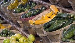 Hipócrates destacó la importancia de una dieta nutritiva.