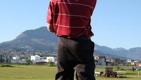 Un jugador de golf que puede golpear la pelota con precisión tendrá una gran oportunidad para seguir siendo competitivo en la mayoría de partidos.