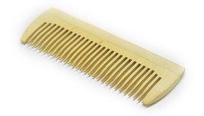 El peine correcto puede significar la diferencia entre el cabello suave y dañado.