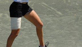 Vendar el muslo interior puede proteger el músculo durante las actividades.