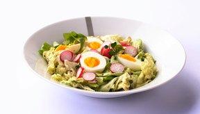 Muchos alimentos no causarán malestar o irritación de gastritis.