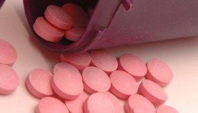 El ácido fólico es una vitamina que funciona para ayudar a producir glóbulos rojos.