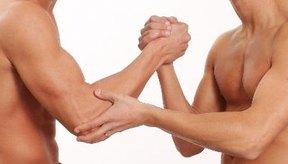 Músculo pectoral.