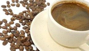 El noventa por ciento de los adultos en América del Norte consumen cafeína todos los días.