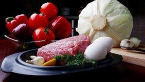 La definición de los alimentos crudos varía entre los profesionales.