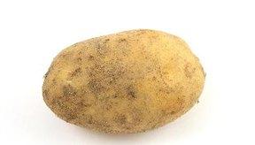 Los beneficios nutricionales de las patatas han sido motivo de debate debido a su contenido de almidón y glucosa.