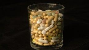 La fibra de konjac, como glucomanán, viene en forma de tabletas, cápsulas o en polvo.