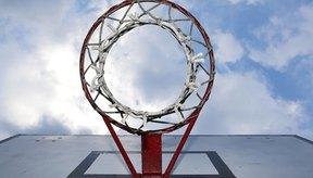 La NBA, WNBA y NCAA usan la misma altura estándar de la canasta.