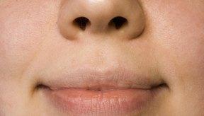 Si padeces de laceraciones en la parte interna de la boca, debes consultar a tu médico.