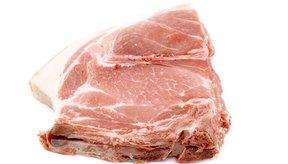 Las chuletas de cerdo pueden ser saludables si se preparan correctamente.