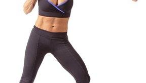 El ejercicio cardiovascular es importante, pero debe estar controlado mientras intentas aumentar la masca corporal.
