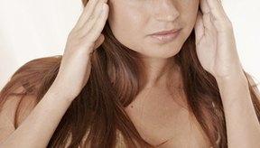 Las dietas de desintoxicación ocasionan frecuentemente dolores de cabeza.