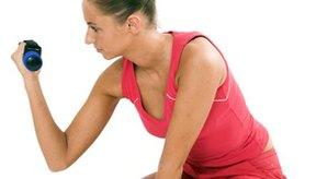 Los suplementos de aminoácidos están asociados con el ejercicio, pero pueden promover una serie de diversos beneficios.