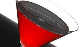 El zumo de arándano rojo puede provocar problemas con la warfarina.