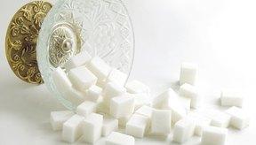 Elige azúcares complejas como la de la fruta, en lugar del azúcar simple como la que se encuentra en el azúcar de mesa.