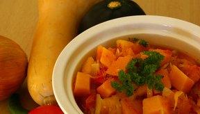 Puedes obtener vitamina E de muchos vegetales diferentes.