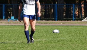 El Rugby es una prueba de aptitud en todas direcciones.