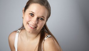Todas las personas tienen asimetría en la cara, pero en algunos es mucho más pronunciada que en otros.
