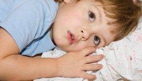 La colitis en los niños puede tener causas géneticas.