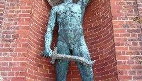 Aquiles: guerrero de la Antigua Grecia.