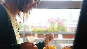 Tus hábitos alimenticios pueden afectar a lo que tu bebé preferirá.