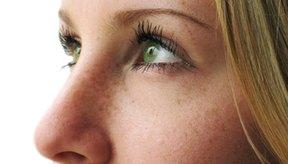 Los reductores de poros en realidad no puede reducir los poros, pero pueden hacer que parezcan más pequeños.