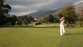 Los golfistas necesitan encontrar un programa de fitness adecuado para su deporte.